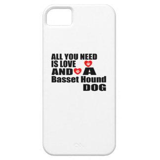 Coque iPhone 5 Case-Mate TOUT que VOUS AVEZ BESOIN EST des CONCEPTIONS de