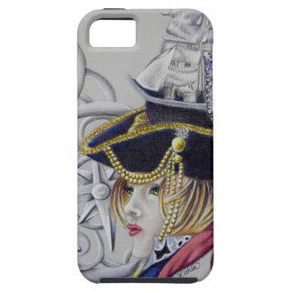 Coque iPhone 5 Case-Mate Une vie de pirates