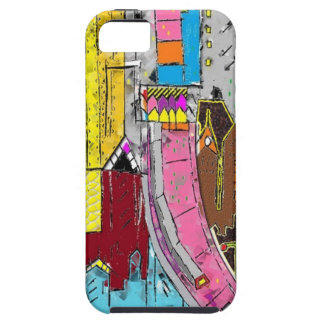 Coque iPhone 5 Case-Mate Vision Medellin Colombie