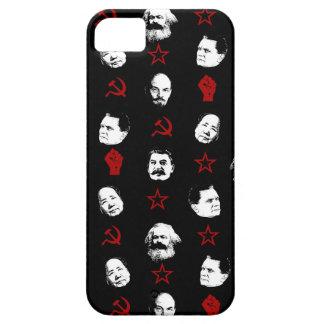 Coque iPhone 5 Chefs communistes