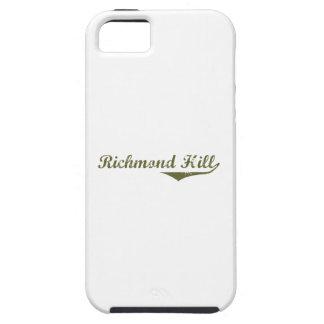 Coque iPhone 5 Colline de Richmond
