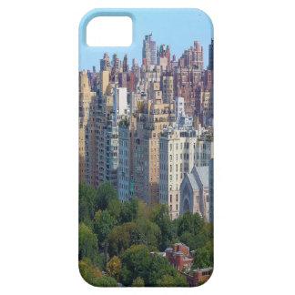 Coque iPhone 5 Côté est NY de stimulant