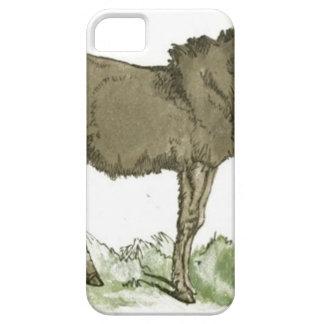 Coque iPhone 5 Dessin d'âne