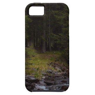 Coque iPhone 5 follow the light
