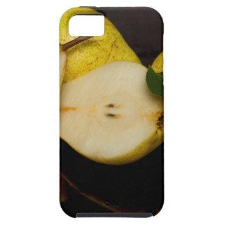 Coque iPhone 5 Fruit vert frais de poires