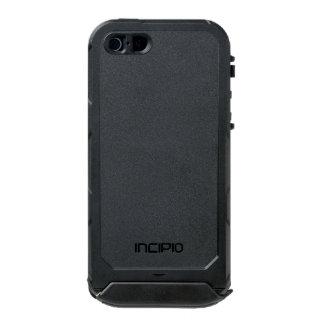 Coque iPhone 5 Incipio ATLAS ID™ Cas fait sur commande de l'iPhone 5 de l'ATLAS ID™