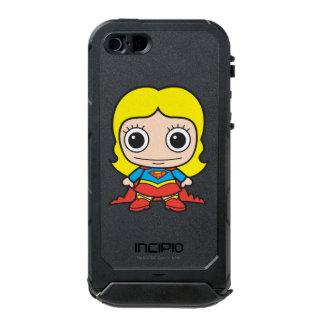Coque iPhone 5 Incipio ATLAS ID™ Mini Supergirl