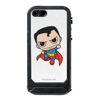 Coque iPhone 5 Incipio ATLAS ID™ Mini voler de Superman