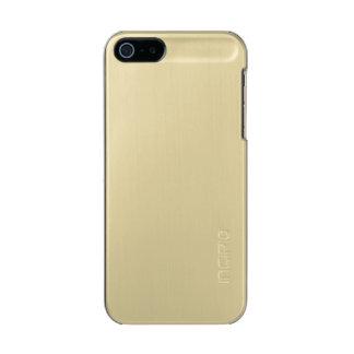Coque iPhone 5 Incipio Feather® Shine Cas fait sur commande de l'iPhone 5 d'ÉCLAT