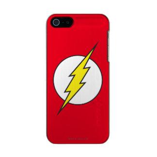 Coque iPhone 5 Incipio Feather® Shine Le boulon de foudre instantané de |