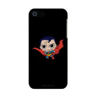 Coque iPhone 5 Incipio Feather® Shine Mini croquis de Superman