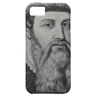 Coque iPhone 5 Johannes Gutenberg