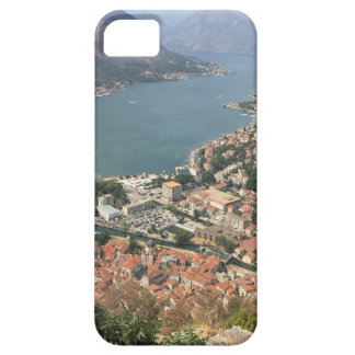 Coque iPhone 5 Kotor, Monténégro