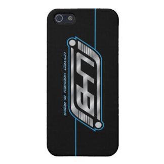 Coque iPhone 5 Logo d'UHB