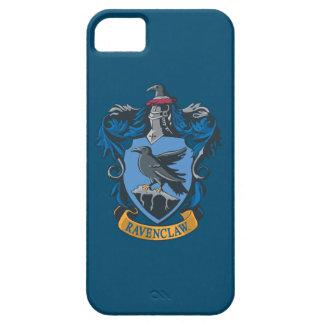 Coque iPhone 5 Manteau de Harry Potter | Ravenclaw des bras