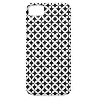 Coque iPhone 5 motif #2 de diamant