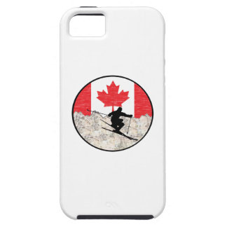 Coque iPhone 5 Oh le Canada