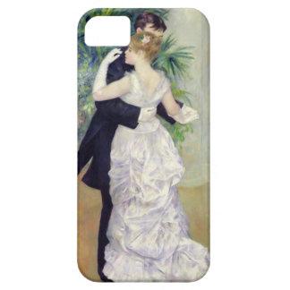 Coque iPhone 5 Pierre une danse de Renoir | dans la ville