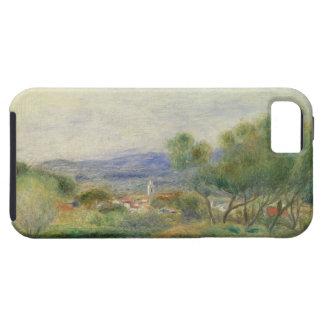 Coque iPhone 5 Pierre une vue de Renoir | de La Seyne, Provence
