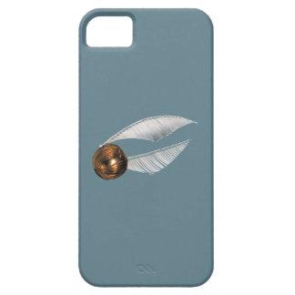 Coque iPhone 5 Pif d'or du charme | de Harry Potter