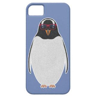 COQUE iPhone 5 PINGOUIN FRAIS