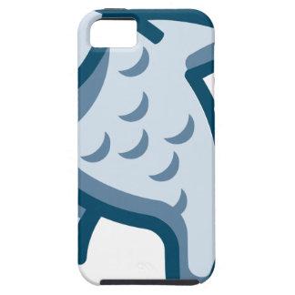 Coque iPhone 5 Poissons