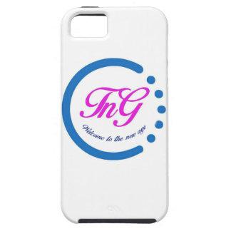 Coque Iphone 5 TheNewG