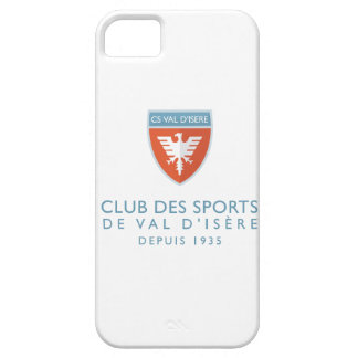 Coque Iphone 5 Val d'Isère