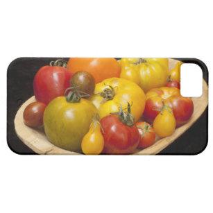 Coque iPhone 5 Variété de tomates
