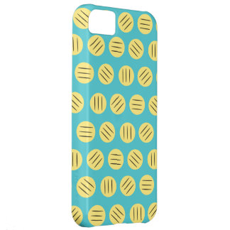 Coque iPhone 5C Cas de l'iPhone 5c d'Arepas de las de por de Locos