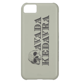 Coque iPhone 5C Charme   Avada Kedavra de Harry Potter
