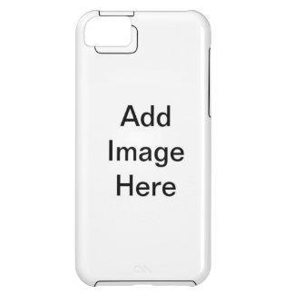 Coque iPhone 5C Le do-it-yourself personnalisent votre propre