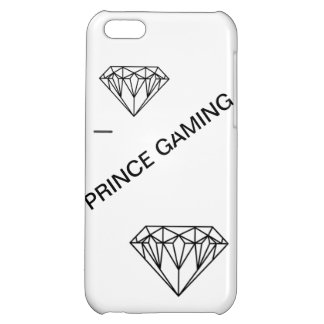 COQUE iPhone 5C PRINCE GAMING