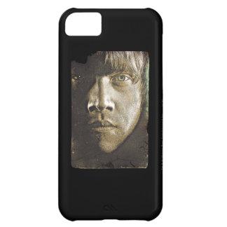 Coque iPhone 5C Ron Weasley 1