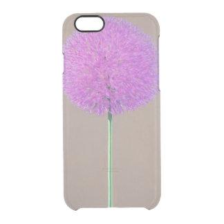 Coque iPhone 6/6S Alium
