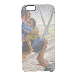 Coque iPhone 6/6S Amour maternel 2003