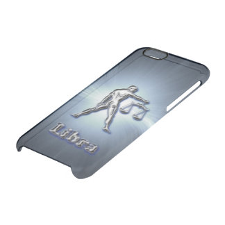 Coque iPhone 6/6S Balance de chrome