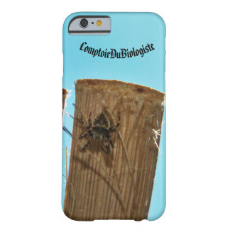 Coque Iphone 6/6s biology arachnid