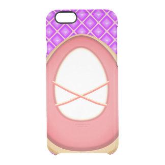 Coque iPhone 6/6S Chaussures roses de Pointe de ballet, motif de