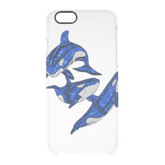 Coque iPhone 6/6S Cosse de 3 orques tribales