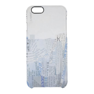 Coque iPhone 6/6S Falaise