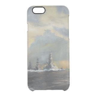 Coque iPhone 6/6S Flotte japonaise dans Pacifique 1942 2013