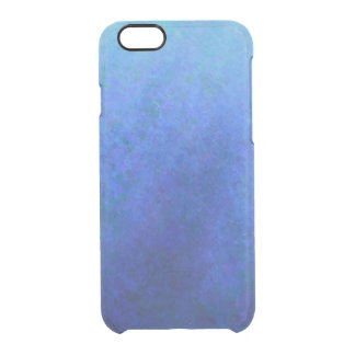Coque iPhone 6/6S Grand bleu