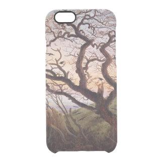 Coque iPhone 6/6S L'arbre des corneilles, 1822