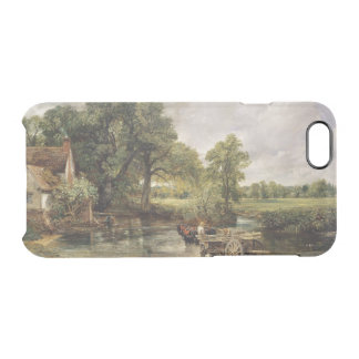 Coque iPhone 6/6S Le foin Wain, 1821