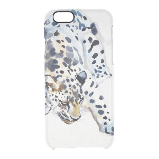Coque iPhone 6/6S Léopard Arabe 2008 5