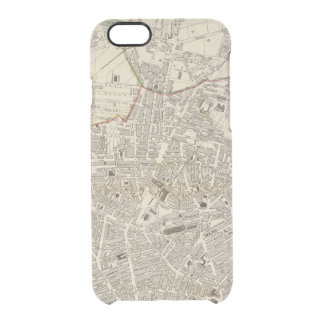 Coque iPhone 6/6S Liverpool