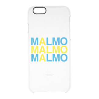 COQUE iPhone 6/6S MALMÖ