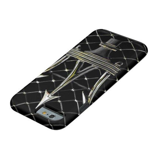 coque  iphone 6/6S Maserati