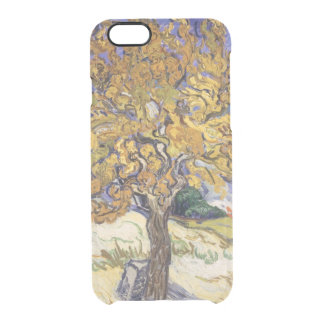Coque iPhone 6/6S Mûrier de Vincent van Gogh |, 1889